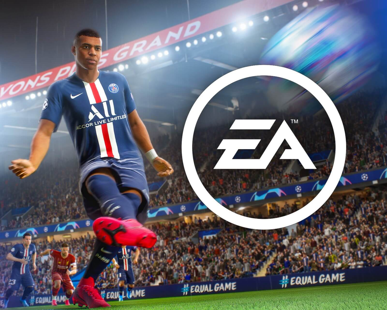 All Interactive Entertainment enters Australian distribution deal with EA